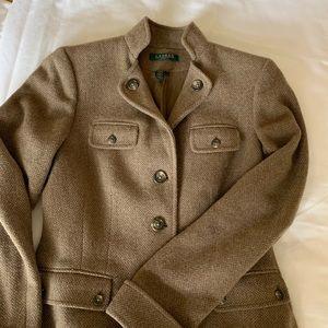 Classic Ralph Lauren jacket